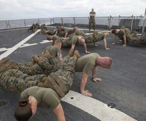 army, training, and marine image