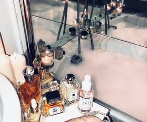 beauty, luxury, and perfume image