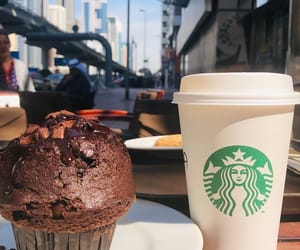 chocolate, city, and Dubai image