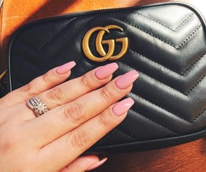 gucci, jewellery, and luxury image