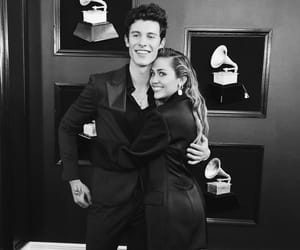 b and w, black and white, and grammys image