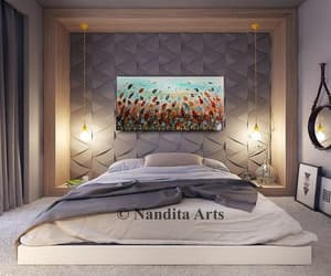 abstract art, Abstract Painting, and artwork image