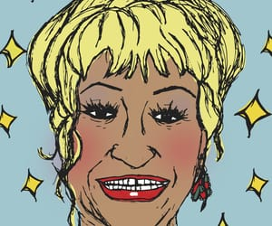 celia cruz and chile image