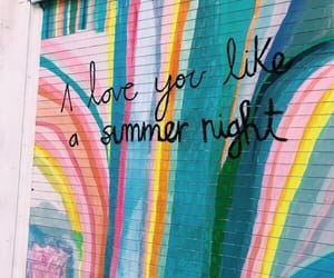 quotes, love, and summer image