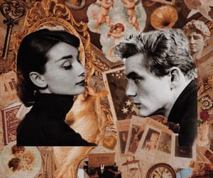 background, wallpaper, and vintage image