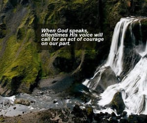 god, quote, and iceland image