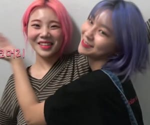 momoland, jooe, and kpop image