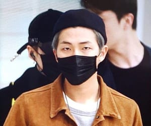 airport, incheon, and bts image