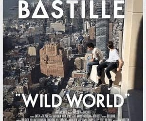 album, article, and bastille image