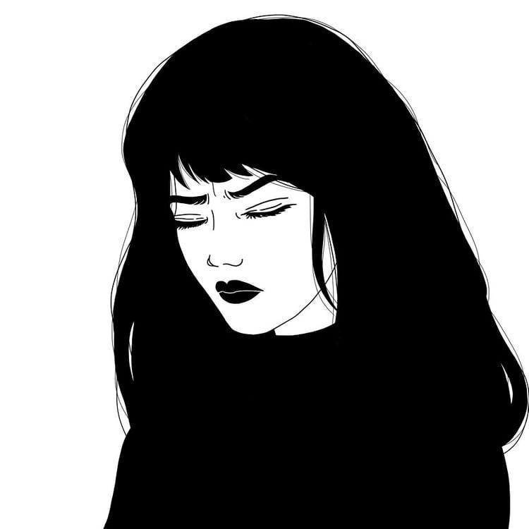 bipolar, broke, and broken image
