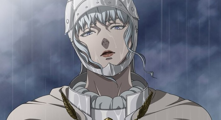 Griffith | Berserk shared by 𝘌𝘮𝘮𝘺 on We Heart It