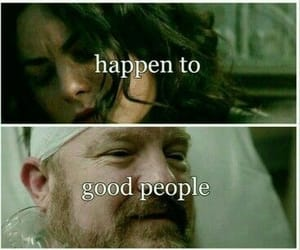 bad, good people, and quotes image