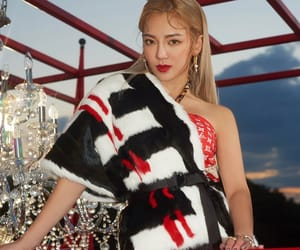 girls generation, snsd, and hyoyeon image