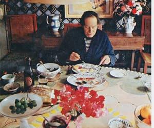 charleston, dining room, and dinner image