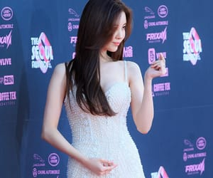 girls generation, hyoyeon, and snsd image
