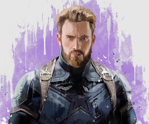 Avengers, captain america, and tumblr image