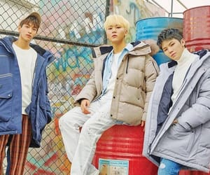 jun, the8, and s.coups image