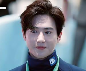 Chen, junmyeon, and got7 image