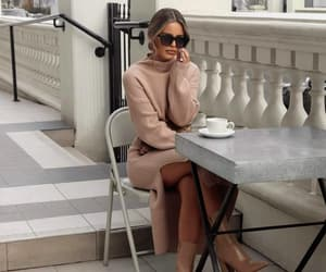 beauty and coffee image