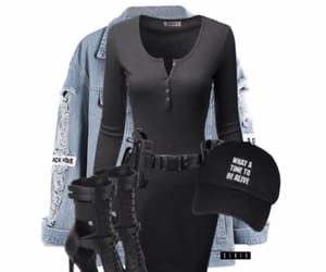 outfit and polyvore outfit image
