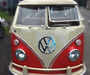 cars, vans, and vw image