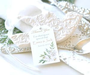 etsy, personalized tags, and gift tags image