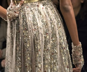 Couture, haute couture, and ziad nakad image