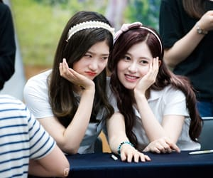 girl group, cute, and chaeyeon ioi image