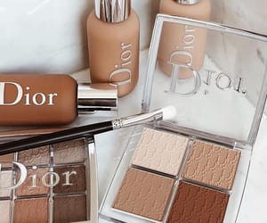 makeup, cosmetics, and dior image