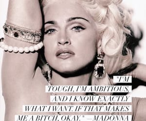 80s, icon, and madonna image