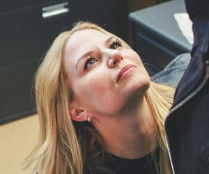 Jennifer Morrison and emma swan image