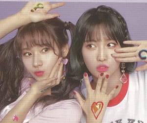 momo, samo, and twice image