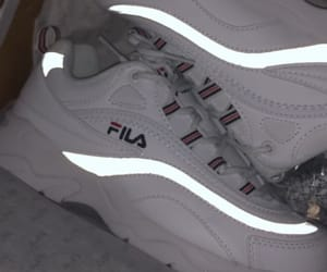 aesthetic, Fila, and lookbook image