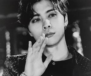johnny, nct, and johnny seo image