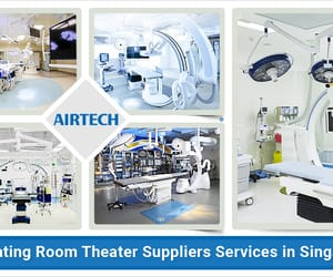 hospital equipments and hospital solutions image