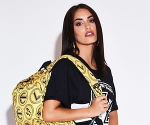 backpack, lali esposito, and estilo image