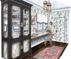 interior design in nerul image