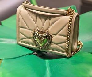 D&G, sac a main, and Dolce & Gabbana image