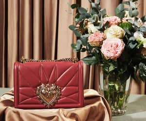 D&G, rouge, and sac a main image