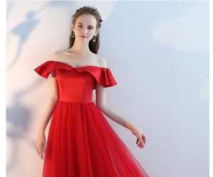 ball gown, Full Skirt, and ballgown image