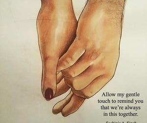 always, together, and forever image