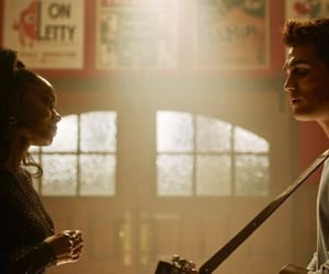 riverdale, archie andrews, and josie mccoy image