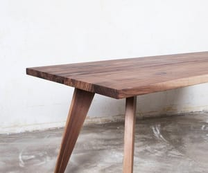 danish, desk, and etsy image