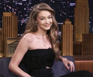 gigi hadid, beautiful, and model image