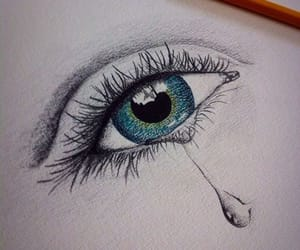 amazing, blu, and draw image