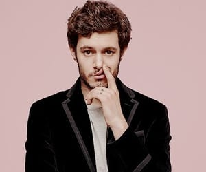 adam brody, tumblr, and handsome image