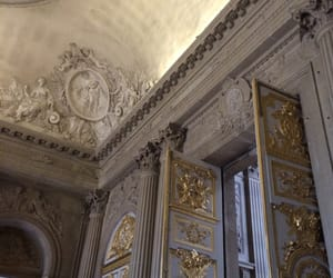 ornate, photography, and versailles image