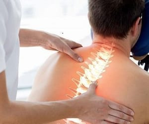 physiotherapy treatment image