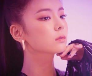 icon, kpop, and yuna image