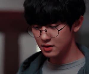 exo, baekhyun, and gif image